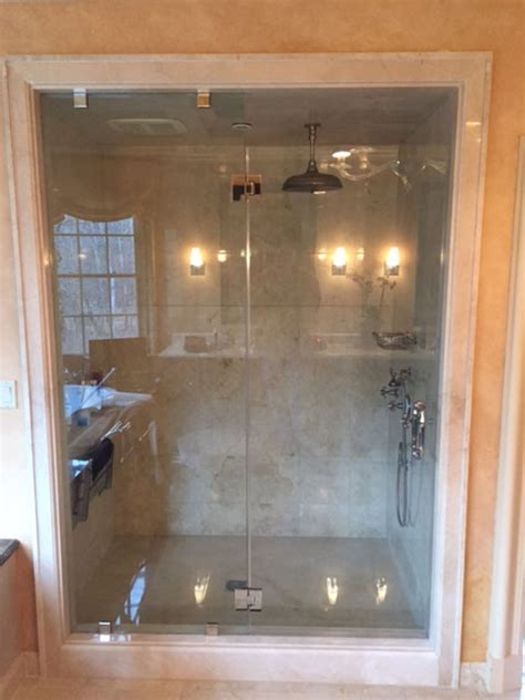 shower doors glass enclosures princeton nj
