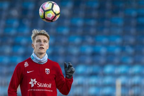 Real Madrid Transfer News: Latest on Martin Odegaard's ...