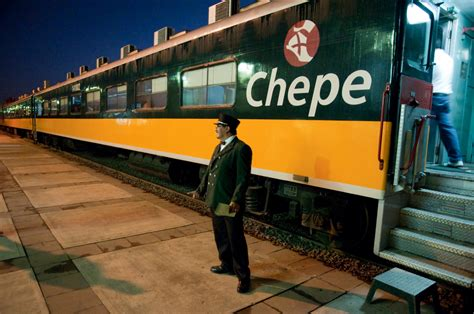 Resultado de imagen de fotos del Chepe