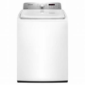 Samsung Wa45h7000aw  A2 Washer Download Instruction Manual Pdf
