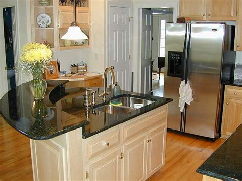 Small Island Kitchen Furniture Kitchen Islands Design With Any Models And Styles For Kitchen Inspiration Remodeling