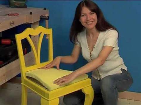 restauro sedia come restaurare una sedia con creativit 224