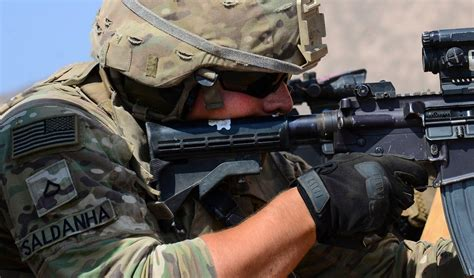 Want to Join the Delta Force? Your Chances Are Almost Zero. | The National Interest