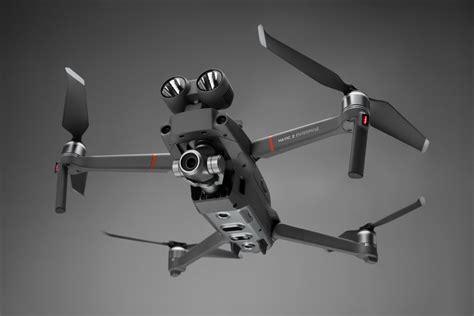 djis latest mavic  drone  built  search  rescue