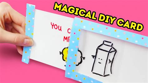 awesome cards   diy youtube