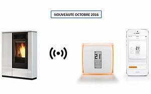 Thermostat Pour Poele A Granule : fiches conseils eden port ~ Dailycaller-alerts.com Idées de Décoration