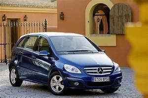 Mercedes Classe A 180 Essence : mercedes classe b fiche technique 180 cdi 2009 ~ Gottalentnigeria.com Avis de Voitures