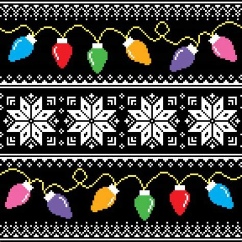 About 6% of these are men's sweaters, 24% are women's sweaters. Royalty Free Christmas Sweater Pattern Clip Art, Vector ...