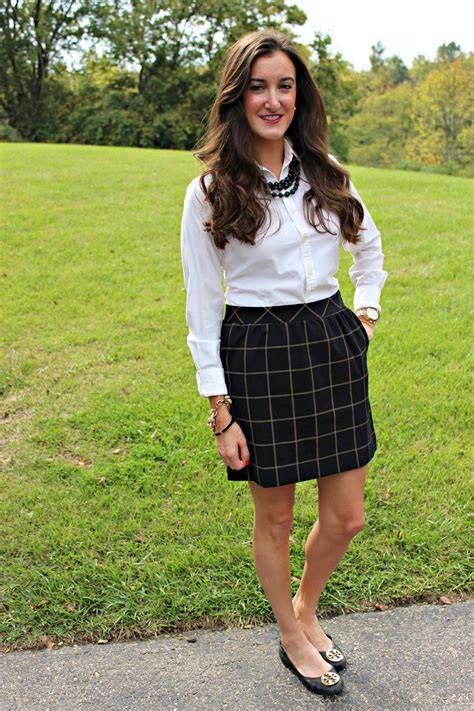 Becoming A Preppy Girl In High School