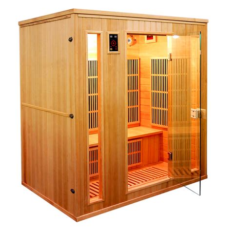 le infrarouge pour sauna 28 images piscinex sauna duo