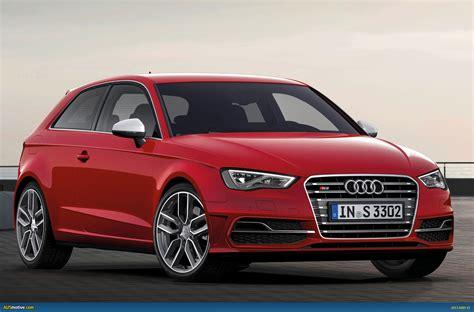Ausmotive.com » 2013 Audi S3 Revealed