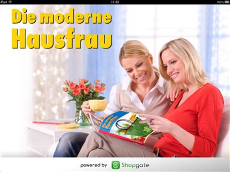 Modernen Hausfrau by Die Moderne Hausfrau Neues Und N 252 Tzliches Iphone