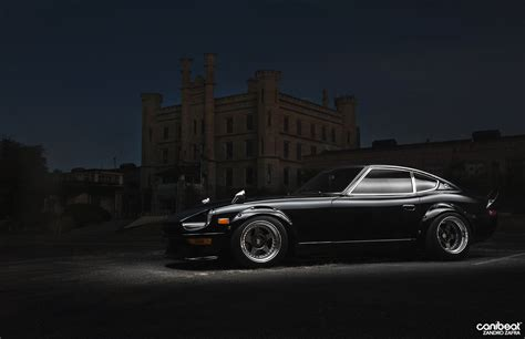 Datsun 280z Wallpaper ·①