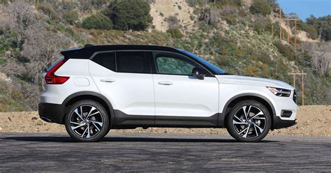 Our Favorite Suvs And Crossovers Under k