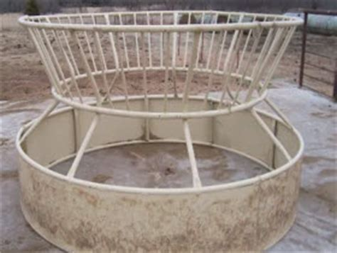 hay ring feeder reduce hay wastage by considering ring feeder changes