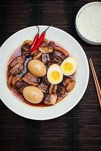 instant pot braised pork belly recipe thịt kho