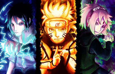 Naruto Wallpapers Collection For Free Download