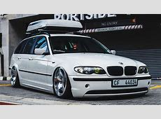 Low Abiding Citizen Adrian's Bagged BMW E46 YouTube