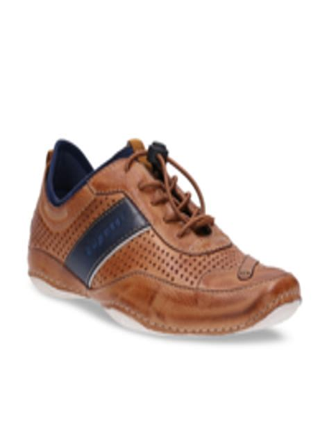 Shop our amazing collection of men's shoes online and get free shipping on $99+ orders in canada. Buy Bugatti Men Brown Slip On Sneakers - Casual Shoes for Men 10634038 | Myntra