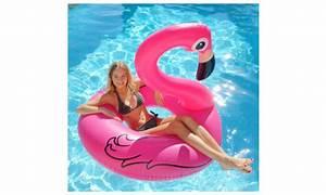 Bouée Flamant Rose Intex : gonflables de piscine kerlis bou e flamant rose ~ Premium-room.com Idées de Décoration