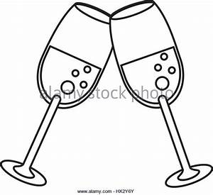 Cup Of Champagne Stock Photos & Cup Of Champagne Stock ...