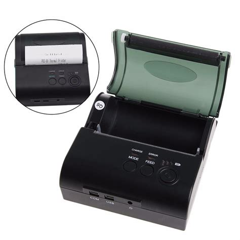 android phone printer 80mm bluetooth wireless receipt thermal printer for iphone