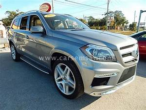 2015 MercedesBenz GLClass GL 500 for sale in Kuwait New and used cars for sale in Kuwait
