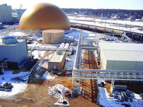 Clinton corn plastics plant opens, adds jobs | Local News ...