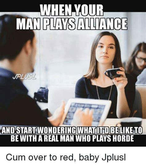 Cum Memes - 25 best memes about horde horde memes