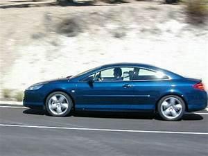 407 Coupé V6 Hdi : peugeot 407 coup v6 hdi griffe peugeot 407 coup v6 hdi griffe ~ Gottalentnigeria.com Avis de Voitures