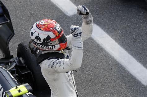 F1 Italian Grand Prix LIVE results: Pierre Gasly shock win ...