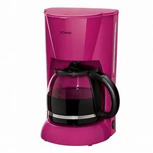 Glaskanne Für Kaffeemaschine : kaffeemaschine in brombeer mit glaskanne f r 12 14 tassen k che haushalt k chenger te ~ Whattoseeinmadrid.com Haus und Dekorationen