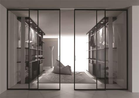 cabine armadio in vetro area glass cabine armadio in vetro per l architettura