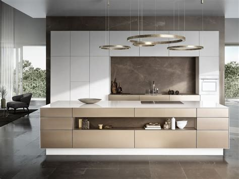 cuisinistes italiens stunning cuisines design contemporary design trends 2017