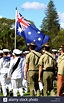 ANZAC Day in Perth, Australia Stock Photo, Royalty Free ...