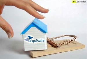 Equitalia, stop al pignoramento su case e auto Informazioni TuttoVisure it