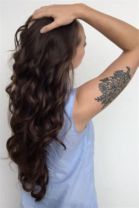 Hair Ideas For Brunettes by 35 Chocolate Brown Hair Color Ideas For Brunettes Eazy Glam
