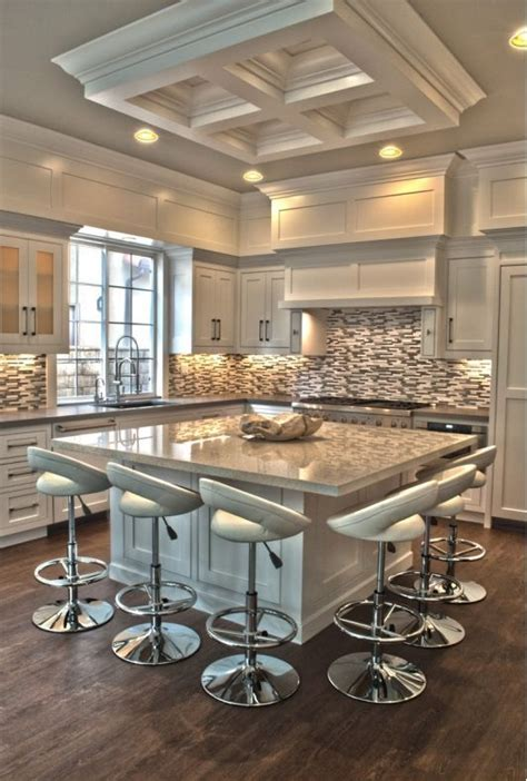 kitchen plans with islands 12 x droomkeukens styletoday