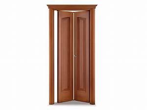 porte pliante en bois elios by ghizzi benatti With porte pliante en bois