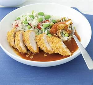 Chicken katsu | BBC Good Food