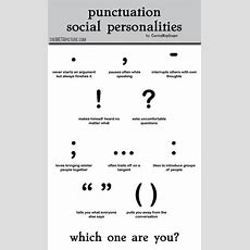 The Purpose Of Punctuation « Mere Inkling
