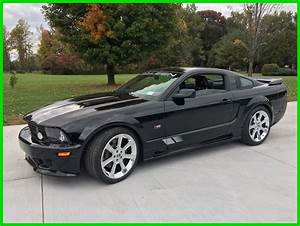 2006 Ford Mustang GT Saleen S281 Supercharged | eBay