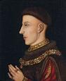 Image - Henry V, King of England.jpg | Monarchy of England ...