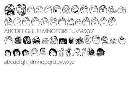 Meme Font - memes font by sweetsmiilegirl on deviantart