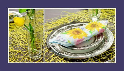 Tischdeko Blumen Geburtstag by Geburtstag Tischdeko Tips