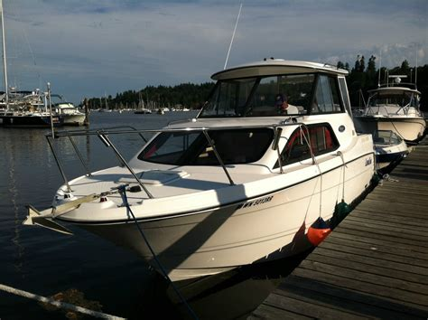 Bayliner 242 Boat For Sale From Usa