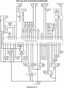 Fuse Diagram Wiring Schematic