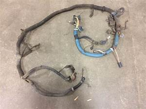 1995 International 4700 Cab Wiring Harness For Sale