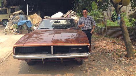 Indonesia Classic Cars
