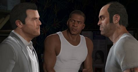 The Fractured Brilliance Of Grand Theft Auto V And Its